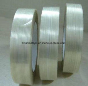 Fiberglass Mesh Cut Tape/Fiberglass Tape pictures & photos