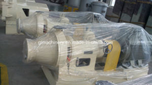 High Consistency Refiner Pulping Equipment Paper Mill Refiner pictures & photos