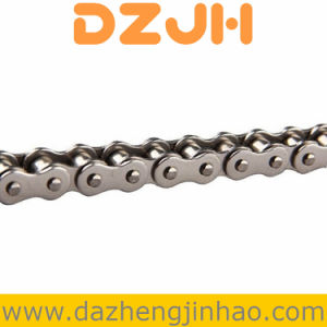 Chrome Plated Roller Chains for Suppliers with Products and Specifications pictures & photos