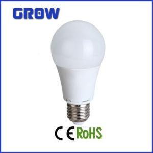 CE Approved E27 Aluminum Plastic RC LED Bulb pictures & photos