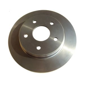 6135249; 6166055; 5022676 Brake Disc, Rotos for Ford. Manufacture, High Quality, Geomet. Factory pictures & photos