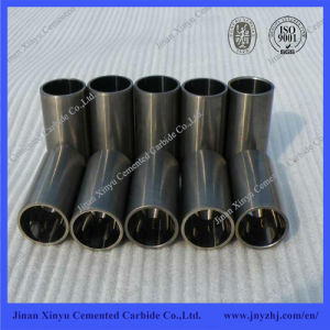 Industrial Heat-Proof Powder Coated Tungsten Carbide Sleeves pictures & photos