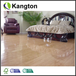Easy Lock Bamboo Flooring (bamboo flooring) pictures & photos