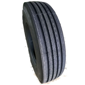 High Quality All Steel Radial Truck Tyre (12R22.5)