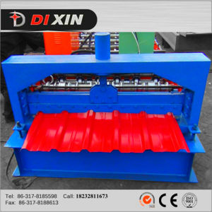 Roll Forming Machine in Trapezodial pictures & photos