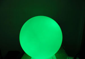 Full Color LED Magic Ball Light/LED Lifting Ball Effect Light pictures & photos