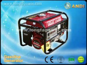 1kw Silent Portable Gasoline Generators with CE Soncap (SH1900) pictures & photos