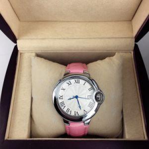 Fashion Ladies Quartz Wristwatch Big Brand pictures & photos