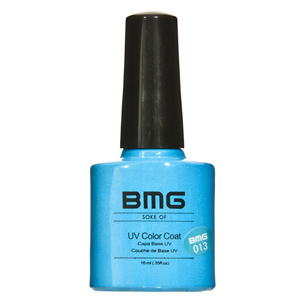 Soak off Gel Polish Bmg Brand (KAGA-010)