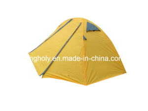 High Quality Alu Camping Tent