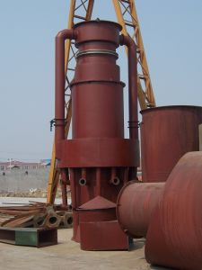 Best Manufacturer for Cupola Furnace; Low Price Cupola pictures & photos