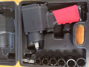 1/2 Inch Air Tools Sets 14mm Twin Hammer High Torque Top Quality