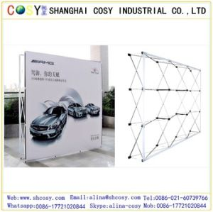 Hot Sale Customized Pop up Display for Promotion and Exhibition pictures & photos