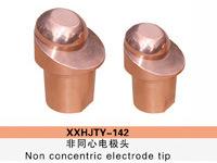 Non Concentric Electrode Tip (Car Welder) pictures & photos