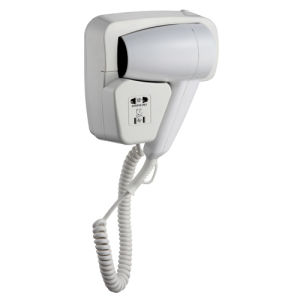 Premium Smart 1600 Shaver Wall-Mounted Hair Dryer pictures & photos