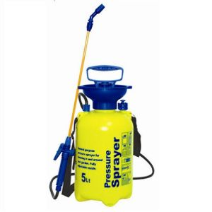 5litre Garden Compression Sprayer / Pressure Sprayer with CE (5L, 8L, 10L) pictures & photos