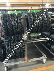 Motorcycle Parts/Mootorcycle Tyre 110/90-16 pictures & photos