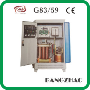 1.5kVA/3kVA/4.5kVA/6kVA/9kVA/15kVA Automatic AC Voltage Regulator pictures & photos