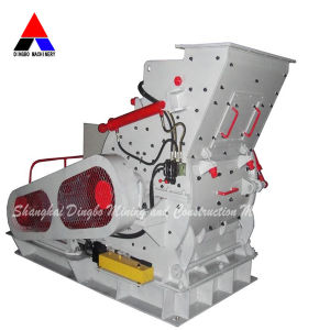 Hot Sale Best Price Construction Hammer Coal Crusher Supplier pictures & photos