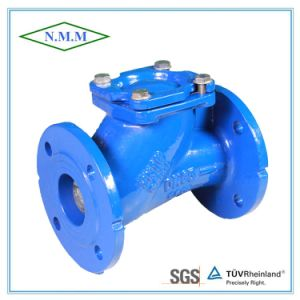 Cast Iron Various Kinds of Valve Flange End pictures & photos