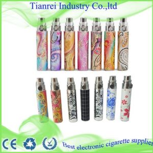 EGO-K E-Cigarette with Pattern Battery