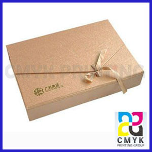 Paper Gift Packaging Box pictures & photos