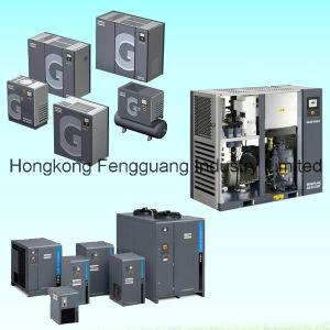 Screw Air Compressor for Atlas Copco pictures & photos
