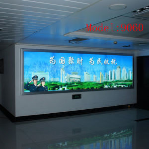 Backlit Poster Frames Large LED Frame Outdoor pictures & photos