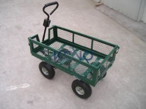 Garden Cart with Folding Sizes pictures & photos