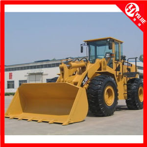 5 Ton Wheel Loader, Wheel Loader Zl50 pictures & photos