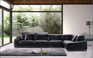 Corner Sofa (KLM-6640#)