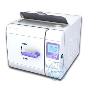 22L LCD Pre-Vacuum Sterilizer (PV-22G) pictures & photos