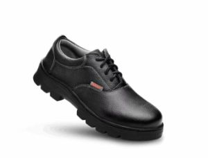 Rubber Outsole Super Anti-Skid Safety Shoes pictures & photos