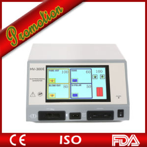 Portable High Frequency Unit with 100watts for Veterninary/Dental/Plastic Surgery pictures & photos