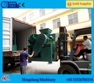 ISO9001: 2008 Approved Pet Coke Pressing Machine (YYQ) pictures & photos