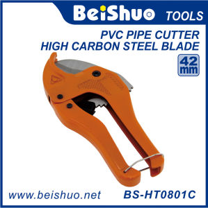 Heavy-Duty PVC Pipe Cutter with Rubber Handle pictures & photos