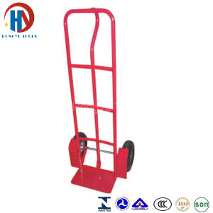 China Manufacture High Quality Ht1817 Hand Trolley pictures & photos