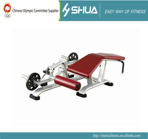 Made in China Body Building Leg Curl Exercise Machine