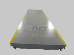 SCS-60 3*16m 60t Truck Scale (Weighbridge)