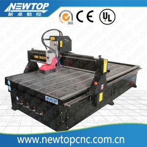 Carving Engraving Machine/CNC Router W1530 pictures & photos