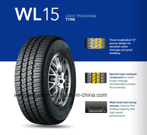 225/45r17 Car Tire, Passenger Car Tire with DOT pictures & photos