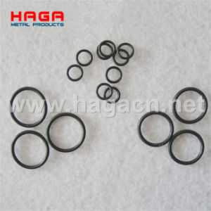 As568 Bs1806 Rubber O Ring in NBR Viton pictures & photos