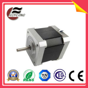 2 Phase Electric Stepper Motor pictures & photos