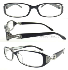 Mixed Materials Frames, Mixed Materials Optical Frame Glasses (OCP310091) pictures & photos