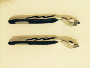 Power Razor Blade Handle for Gillette Mach 3 pictures & photos