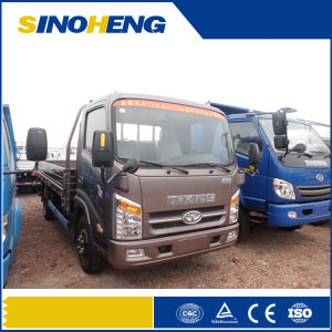 Hot Selling T-King Smal Light Cargo Truck with Diesel Engine pictures & photos