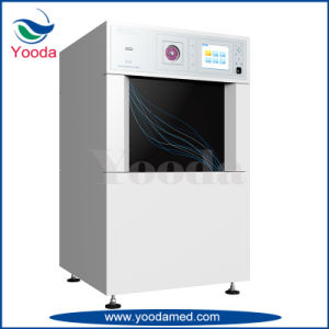 Low Temperature Hydrogen Sterilizer with Printer pictures & photos
