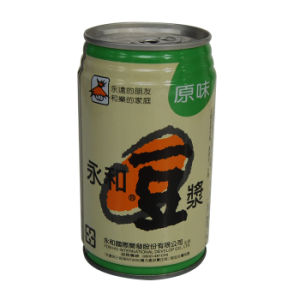 Hot Sale 320ml Empty Beverage Cans pictures & photos