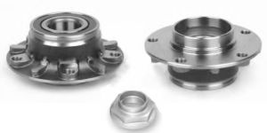 Wheel Bearing Kit (VKBA3451) for BMW