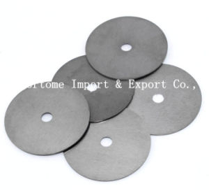 Tungsten Carbide Disc Cutter Use for Metal Working